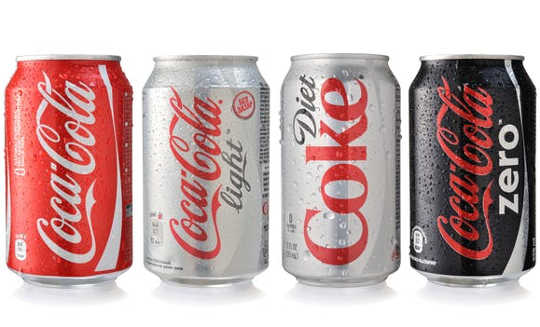 How Diet Soda May Be Hurting Your Diet