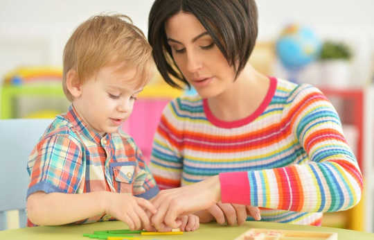 What Outcomes Parents Should Expect From Early Childhood Education And Care