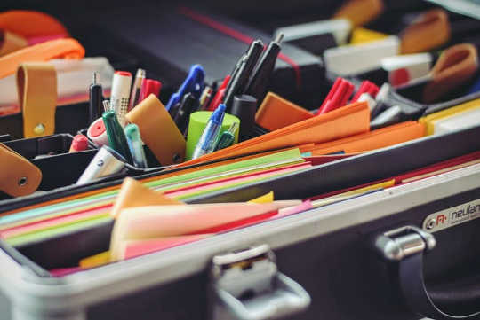 This Is Why So Many People Steal Office Supplies From Work