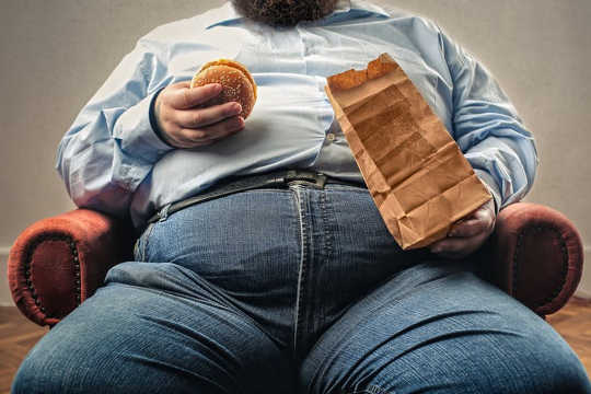 The number of overweight and obese people worldwide is now over 2.1 billion.
