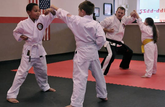 La sabiduría y el conocimiento de las artes marciales como una forma de vida