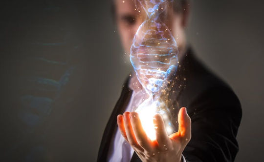 Why We Are Not Prepared For The Genetic Revolution That's Coming