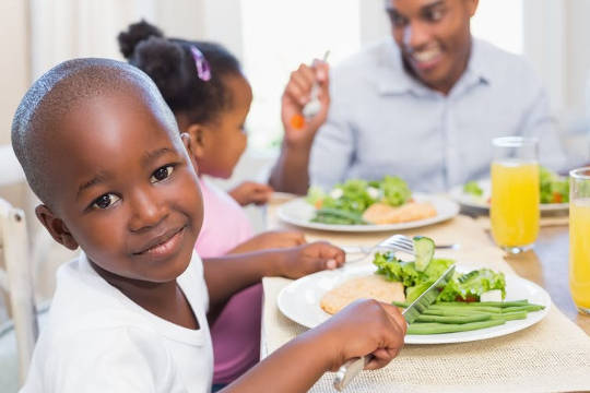 Why A Healthy Diet Isn't Always Possible For Low-Income Americans
