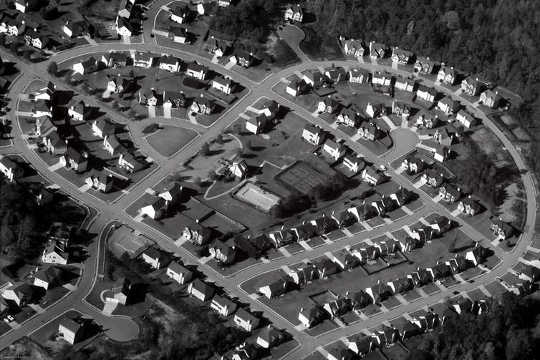 Why Poverty Is Rising Faster In Suburbs Than In Cities
