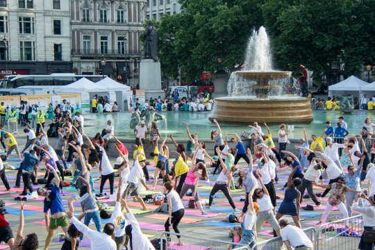 How Yoga Is Changing To Meet Contemporary Needs