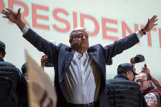 Why Mexico's Historic Elections May Bring About Big Change