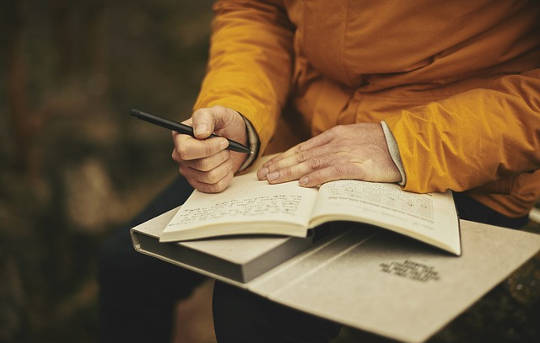 Find Personal Meaning Through Journaling