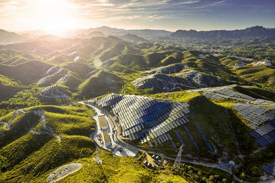 Why China Wants To Dominate The World's Green Energy Markets