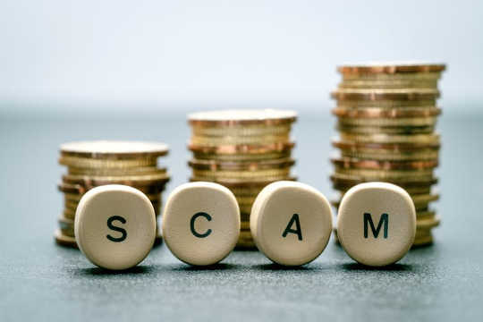 5 Reasons Why People Fall For Scams And How To Avoid Them