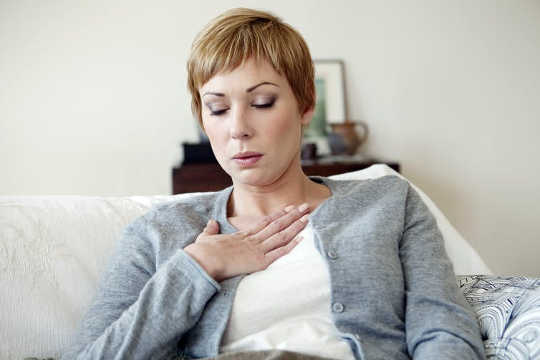 Breathlessness Is The Hidden Health Problem Leaving Millions Struggling