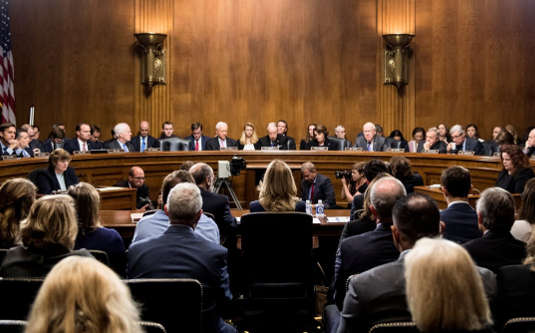 Why Accused Sexual Harassers Get Promoted Anyway
