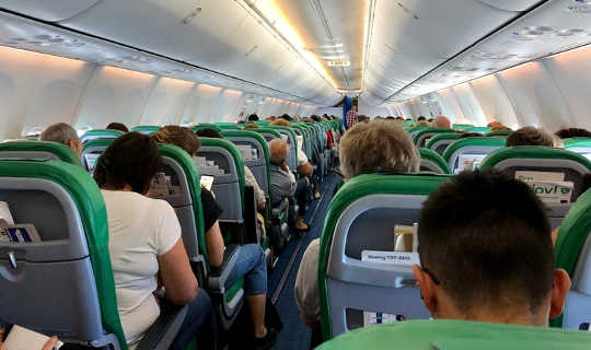 Why You Might Be Paying More For Your Airfare Than The Person Seated Next To You