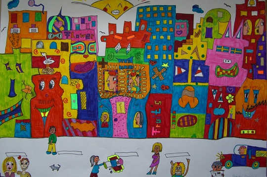 6 Ways The Places Where You Grow Up Shape Your Life