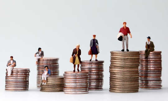 3 Reasons Some Countries Are Far More Unequal Than Others