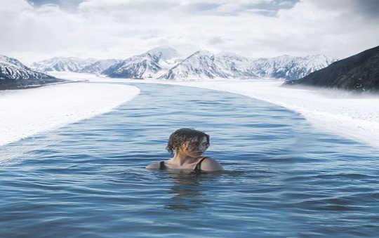冬季游泳治疗会导致体重减轻吗?