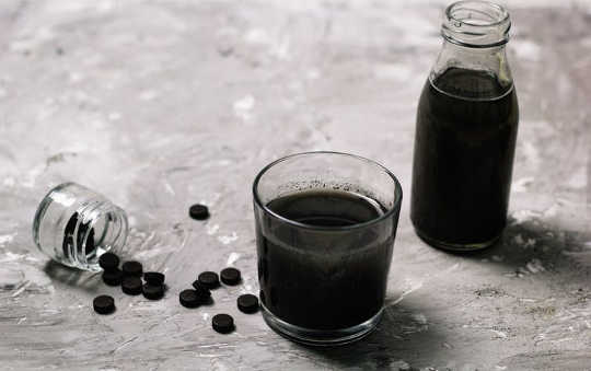 4 Reasons To Avoid Activated Charcoal To Detox The Body