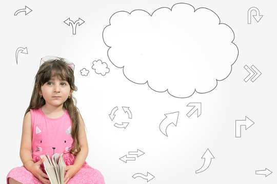 क्या एक अच्छा समुदाय बनाता है जहां युवा बच्चे बढ़ सकते हैं?