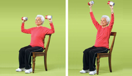 8 Benefits of Strength Training for Healthier Aging