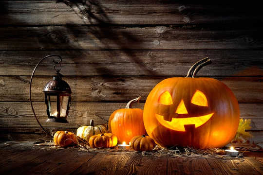 Halloween: Turning To The Supernatural To Work Through Our Anxieties
