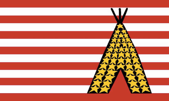 The Radical Story Of The Native American Liberation Movement