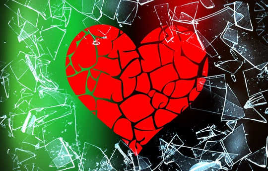 Is Broken Heart Syndrome A Short-Term Condition? The Latest Evidence Suggests Otherwise
