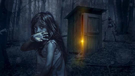 Apa yang Boleh Anda Lakukan Jika Anak Anda Takut Gelap?