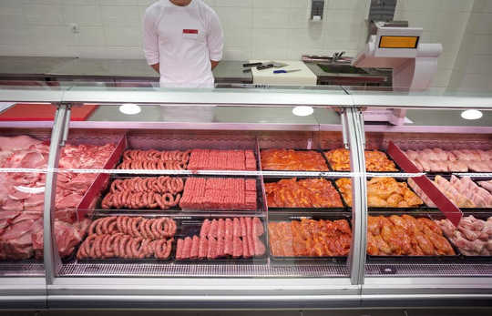 Why Taxing Sausages And Bacon Could Save Hundreds Of Thousands Of Lives Every Year