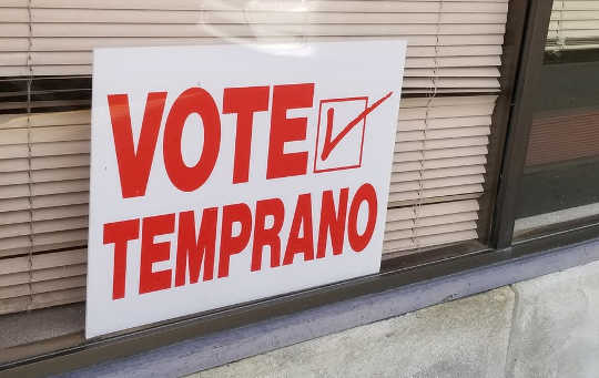A County In Idaho Offered Spanish-Language Ballots For The First Time and Here's What Happened