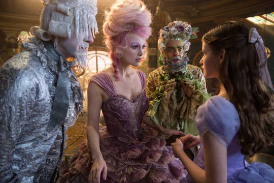 Disney's Nutcracker Is The Latest Movie To Explore The Dark Side Of Fairy Tales