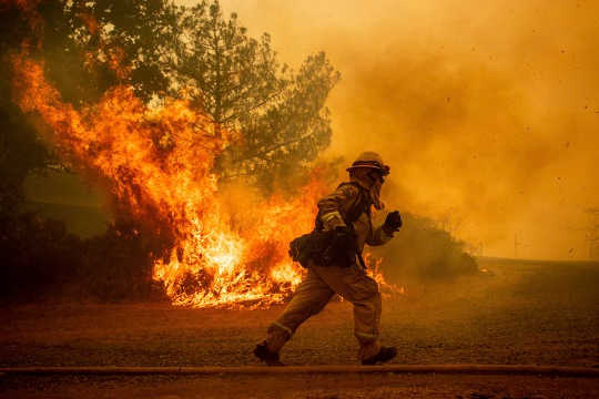 How We Know There Is A Link Between Climate Change and Wildfires