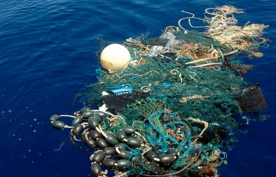 Why The World's Plastic Problem Is Bigger Than The Ocean