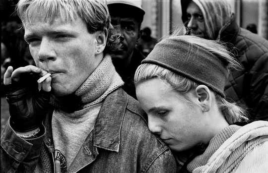 If You Want To Know Why People Become Homeless Just Ask Them