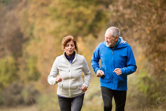 Exercise is an effective medicine for many patients dealing with heart disease, dementia, depression, stroke and cancer. (Why doctors are starting to prescribe exercise)
