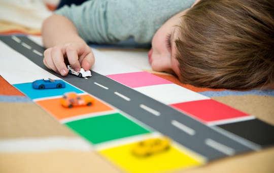 为什么早期诊断自闭症应该导致早期干预