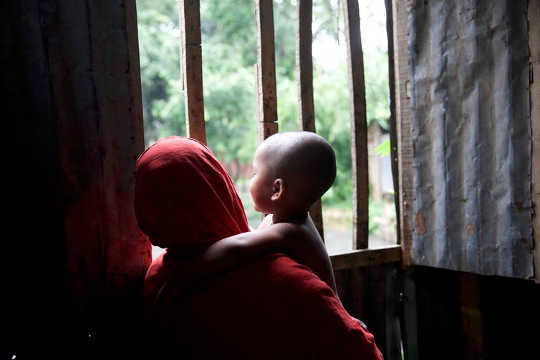 There Are Many Good Ideas To Tackle Inequality