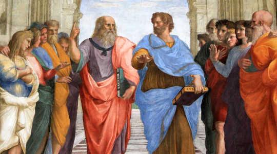 为什么启蒙不是理性时代