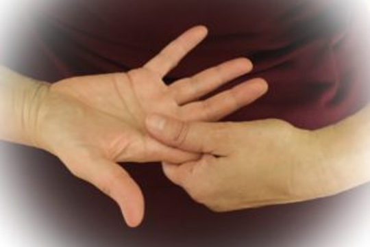 Mudras: Let Your Fingers Do The Meditating