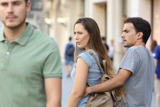 Haluatko tietää, jos kumppanisi huijaa sinua?