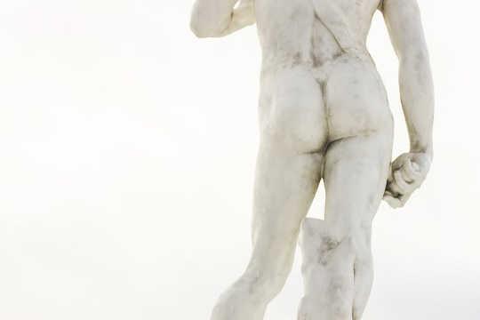 Warum die sexuelle Objektivierung von Männern nicht nur ein bisschen Spaß ist