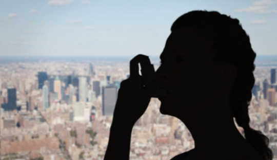 Does Air Pollution Lead To More Unethical Behavior?