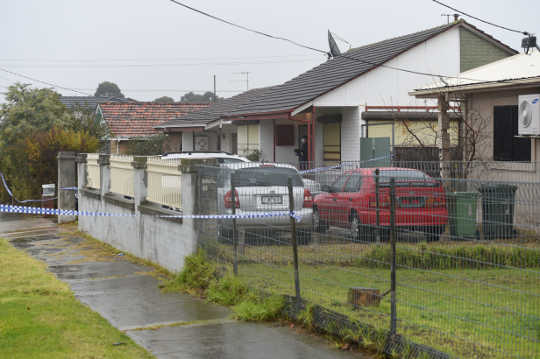 Young Australians' Prospects Still Come Down To Where They Grow Up