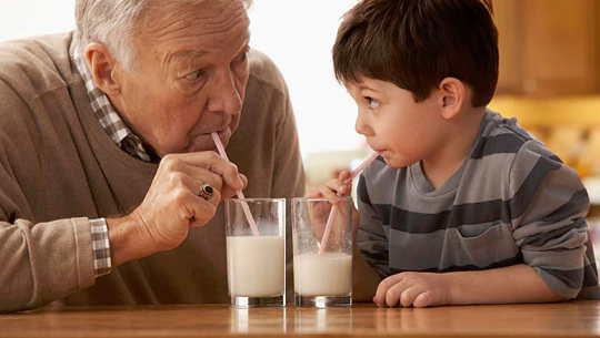 음주 우유 혜택 1 3