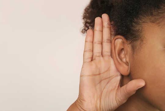 盲人真的有更好的听力吗?