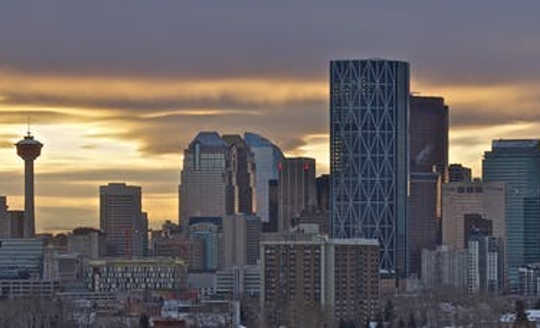Why Canada's Most Livable City Is Not Vancouver...it's Calgary