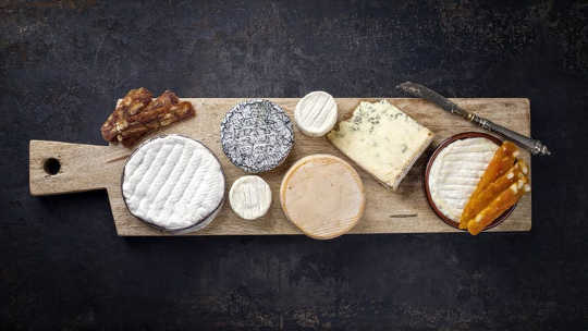 Can Cheese Help Prevent Type 2 Diabetes?