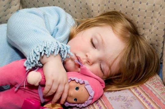 7 Signs Your Child's Snoring Warrants Seeing The Doctor