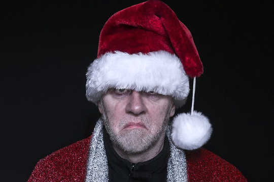 Hate Christmas? A Psychologist's Survival Guide For Grinches