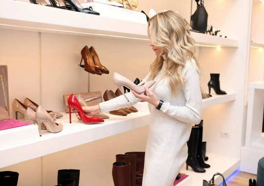 What You Need To Know About Compulsive Shopping