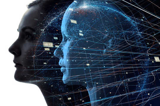 Comment l'intelligence artificielle va vous rendre plus intelligent