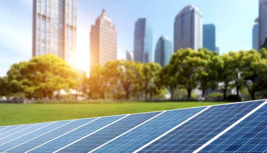 Ilmu Bersih: Kita Mesti Mulakan Penciptaan Masa Depan Rendah Karbon Kita Hari Ini